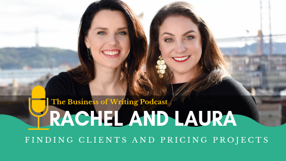 BOW 009: Finding Clients and Pricing Projects w/ Laura Gale and Rachel Mazza