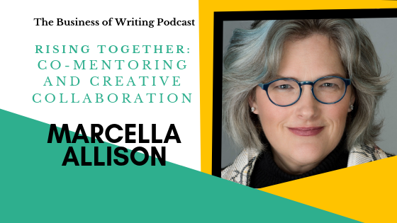 BOW 031: Rising Together – Co-mentoring and Collaboration w/ Marcella Allison
