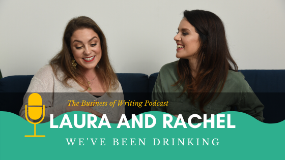 BOW 032: We've Been Drinking w/Laura and Rachel