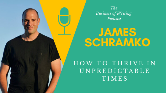 BOW 053 – James Schramko: How To Thrive In Unpredictable Times