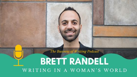 BOW 078 – Brett Randell: Writing In A Woman's World