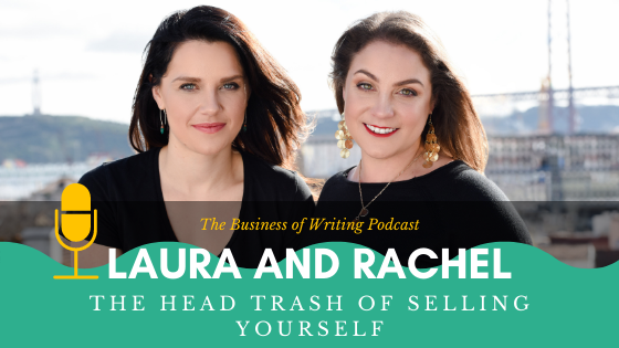 BOW 081 – Rachel and Laura: The Head Trash of Selling Yourself